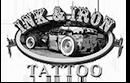 Ink & Iron Tattoo