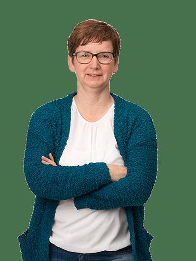 Mieke Pollaert