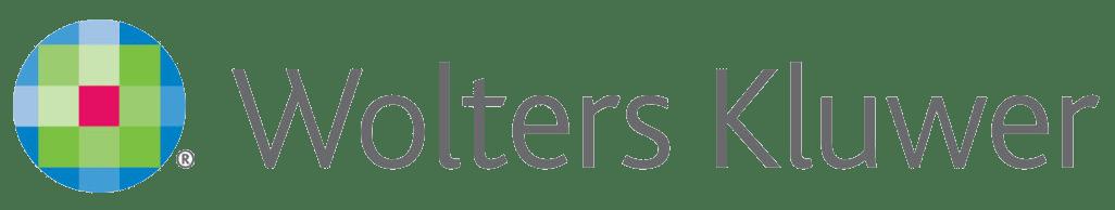 Logo van Wolters Kluwer